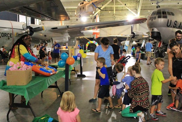 Strategic Air Command museum to hold Family Fun Carnival