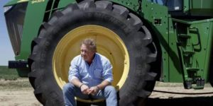 John Deere Stepping In To Fill Farm Finance Void