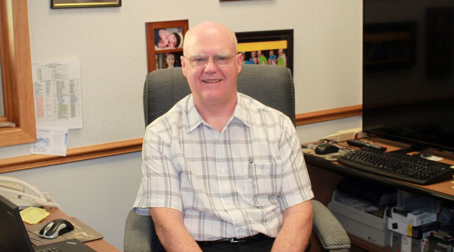 Duane Woodward to Retire from Central Platte NRD