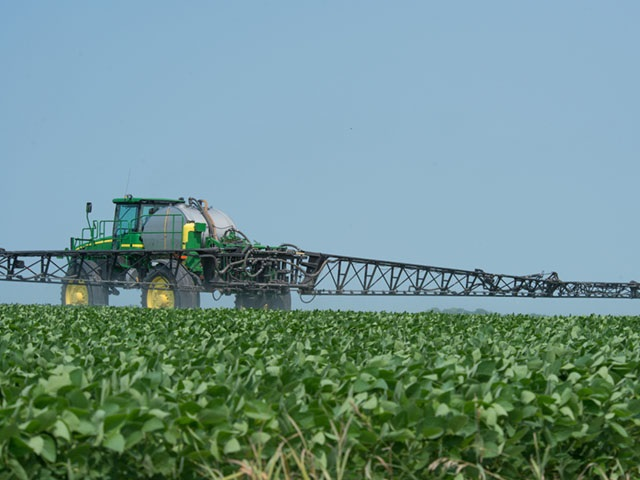 Missouri Ag Department Lifts Temporary Halt to Dicamba Use