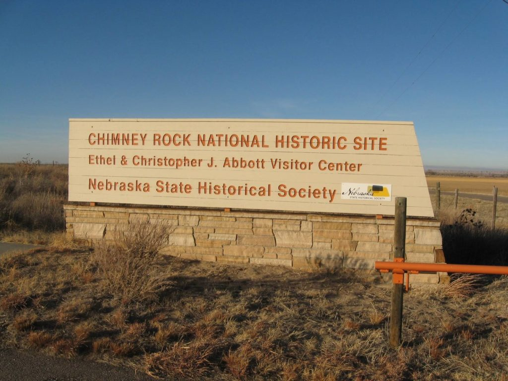 Chimney Rock Visitor Center Expansion announced, Open House Thursday
