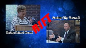 Public comments show conflict between Gering School Board and Council