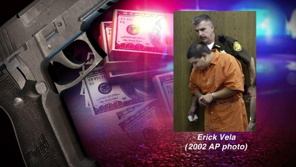 Nebraska high court rejects Norfolk bank killer's appeal