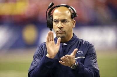 Penn State Set To Continue Success