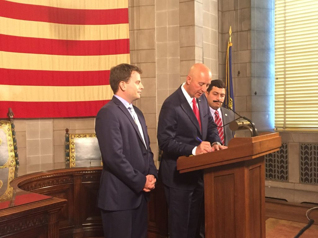 Gov. Ricketts Launches Review to Cut Unnecessary Red Tape, Make State Government More Customer-Friendly