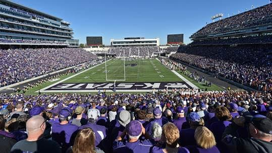 K-State Opens Fall Camp