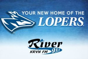 (Video) KRVN New Home For Loper Sports