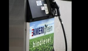New Additive Makes Biodiesel the Cleanest Liquid fuel in the U.S.