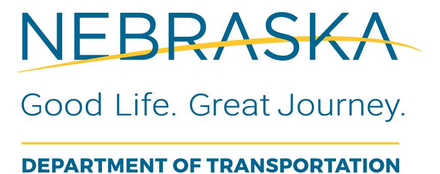 Nebraska's Surface Transportation Program Announced for Fiscal Year 2018