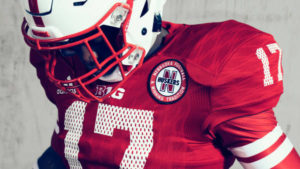 Huskers Unveil Alternative Uniforms For This Season