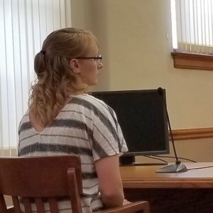 Former church employee sentenced in theft