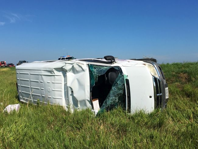 "(Audio) Distributor is ""sour grapes"" over loss of 600 bottles of wine in van crash"