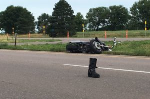 (Audio/Video) Fatality accident near York on Interstate 80 this morning