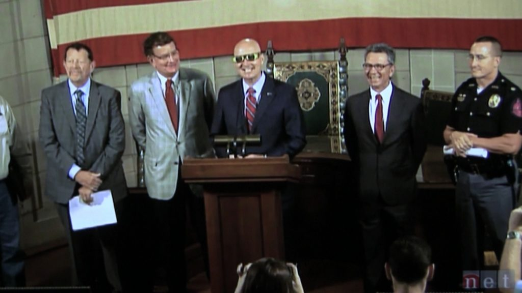 Ricketts says Solar Eclipse probably Nebraska's biggest tourism opportunity
