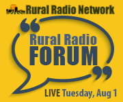 Rural Healthcare to be discussed during Nebraska radio program on August 1st