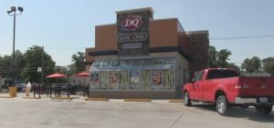 Dairy Queen raising money for Children's hospitals on Thursday's Miracle Treat Day