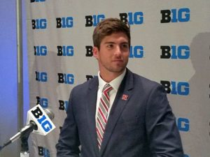 (Video) Riley Has Full Confidence In Husker Quarterback