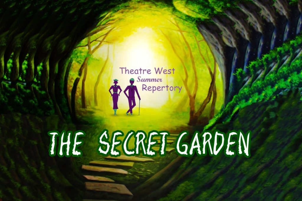 "Theatre West's ""The Secret Garden"" opens Wednesday"