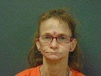 Scottsbluff woman gets 5-8 years in prison for meth delivery