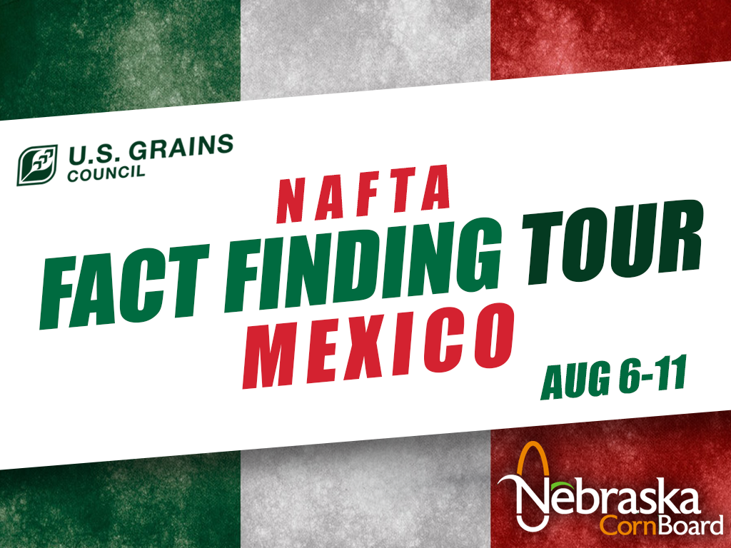 NAFTA Mexico Fact Finding Tour