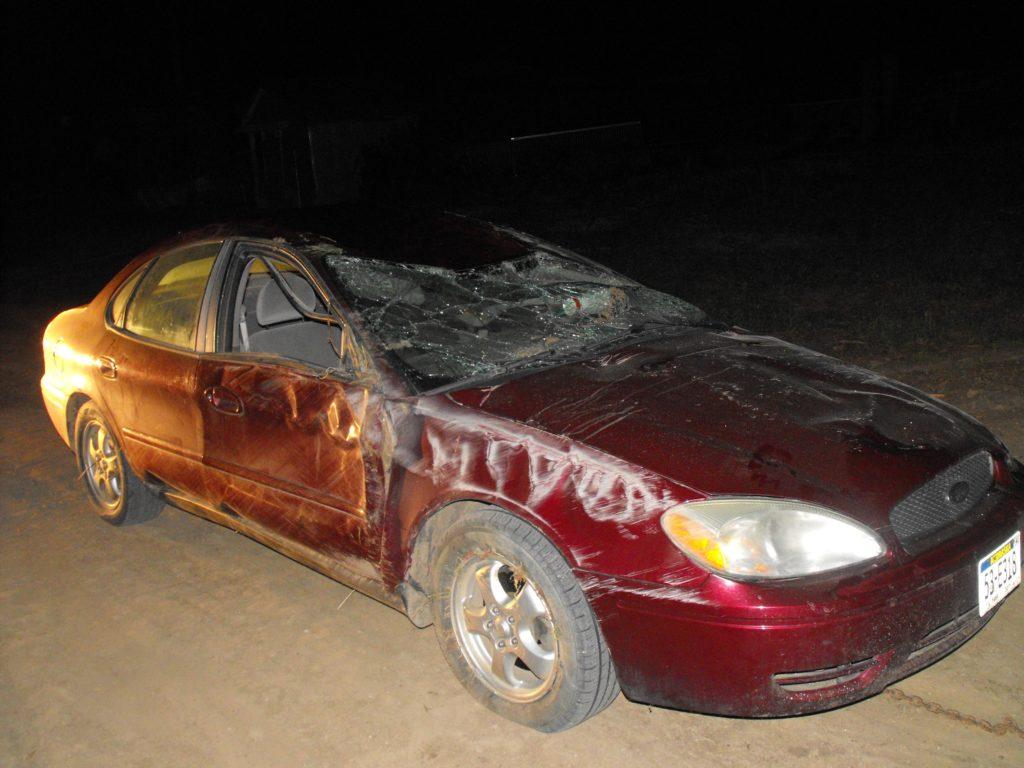 David City Man Injured In Stanton County Crash