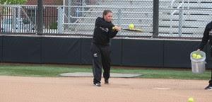 Scearcy named CSC head softball coach