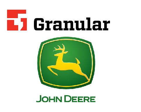 John Deere and Granular Collaborate