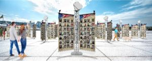 Traveling 9/11 memorial to make appearance in Nebraska