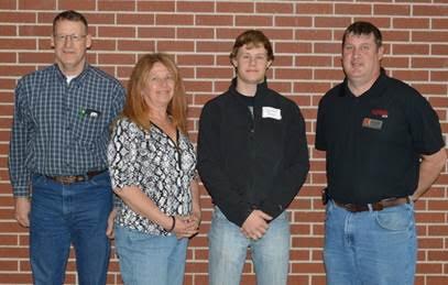 York Duke taps into ag college certificate