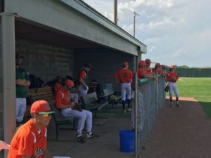 Westco Zephyrs win weekend series vs. Buckley