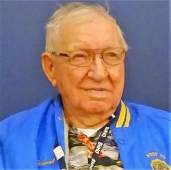 Harold Kahler, 96, of Bellevue, formerly of West Point, Nebraska