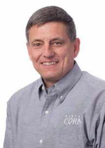 Ness County Farmer Is New Chair of Kansas Corn Commission