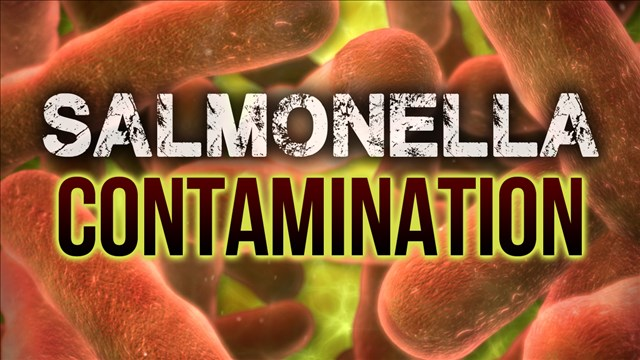 22 Confirmed Cases Of Salmonella In West Point