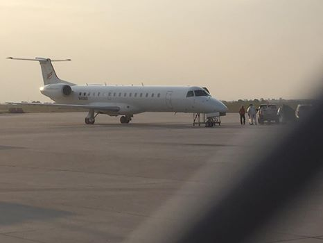 Plane makes emergency landing at Scottsbluff airport