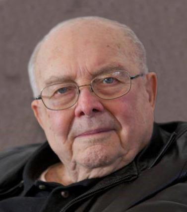 Wilbur Arthur Black, 96 years of age, of Holdrege, Nebraska