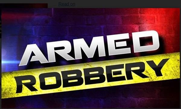 Kearney Motel 6 Armed Robbery