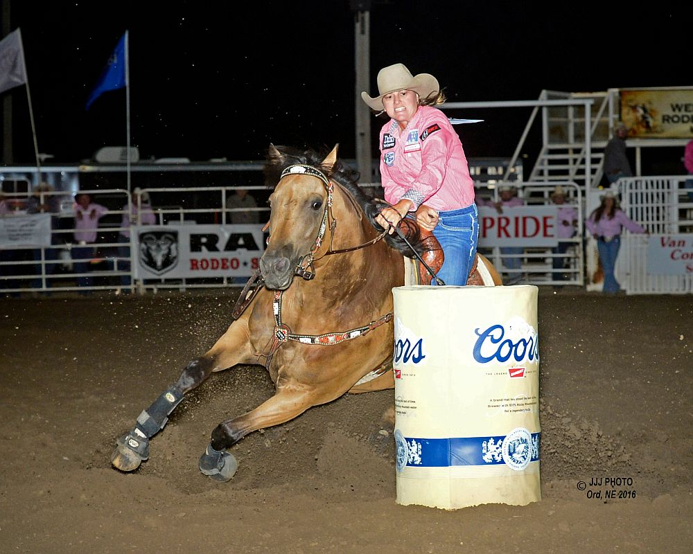 Notable contestants, Husker names on list of competitors for Hastings pro rodeo