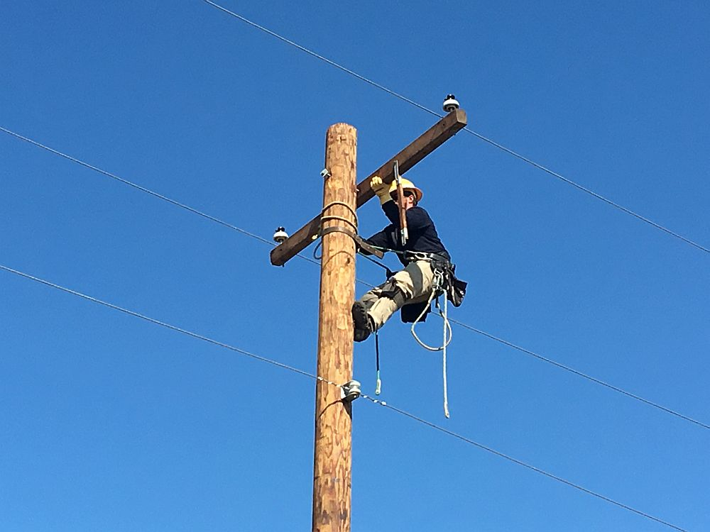 All invited to attend the Nebraska Lineworkers Rodeo
