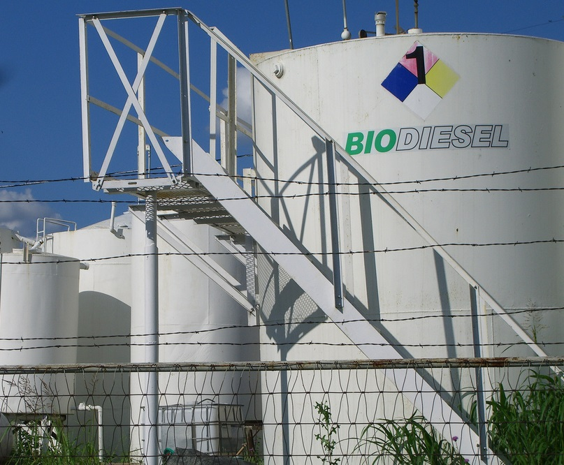 US Commerce Department Proposes CVDs on Imports Of Some Biodiesel