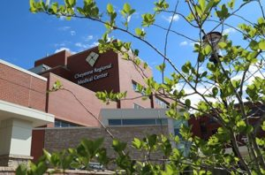 Cheyenne hospital regains Medicare and Medicaid standings