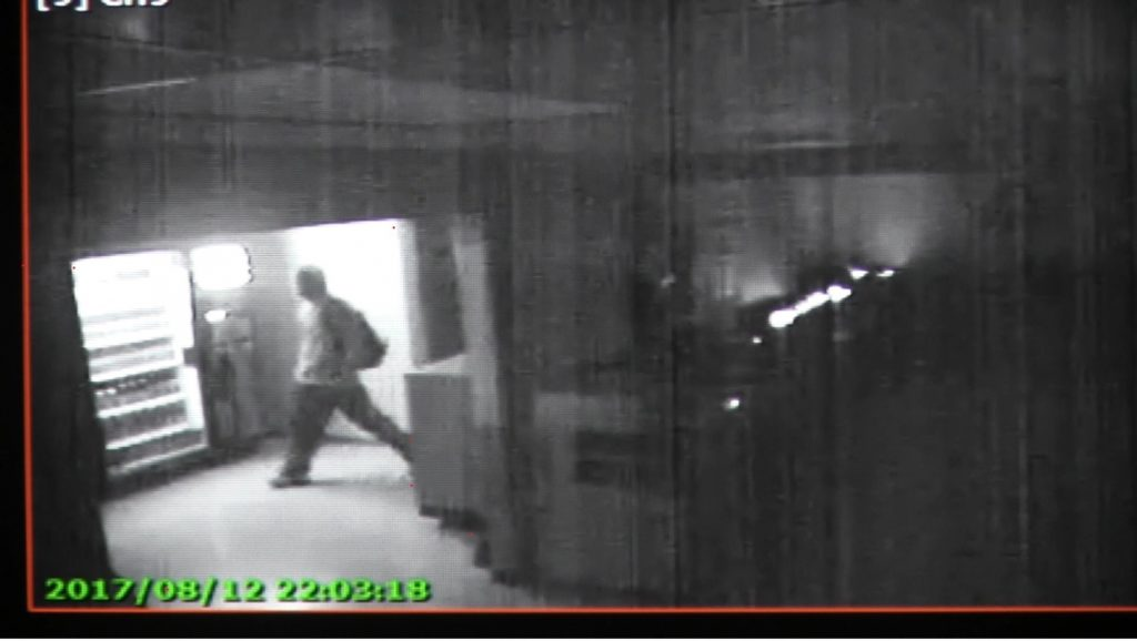 Scottsbluff Police investigating burglary at Swire Coca-Cola