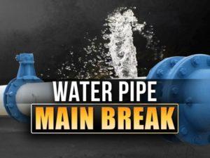 Seward water emergency continues