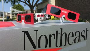 Northeast Supply of Solar Eclipse Glasses Go Fast