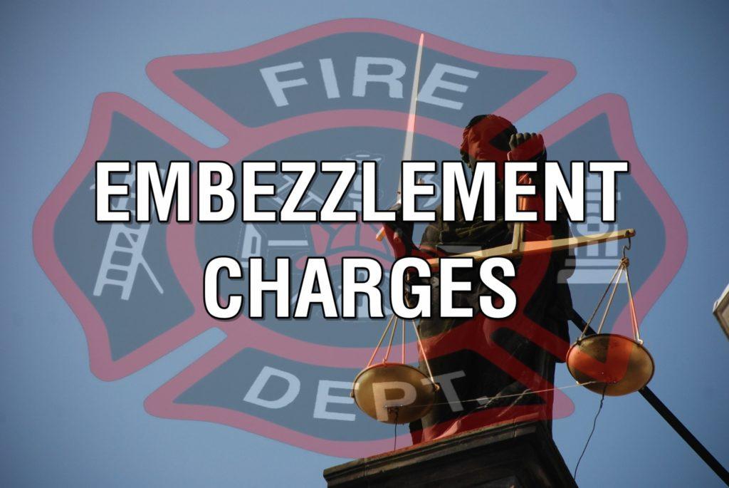 Former Wheatland fire board member allegedly embezzled $237K