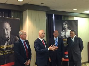 Gov. Ricketts Highlights Value-Added Ag Investment Successes, Growth Strategies