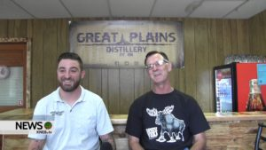 Great Plains Distillery expanding their Scottsbluff operations