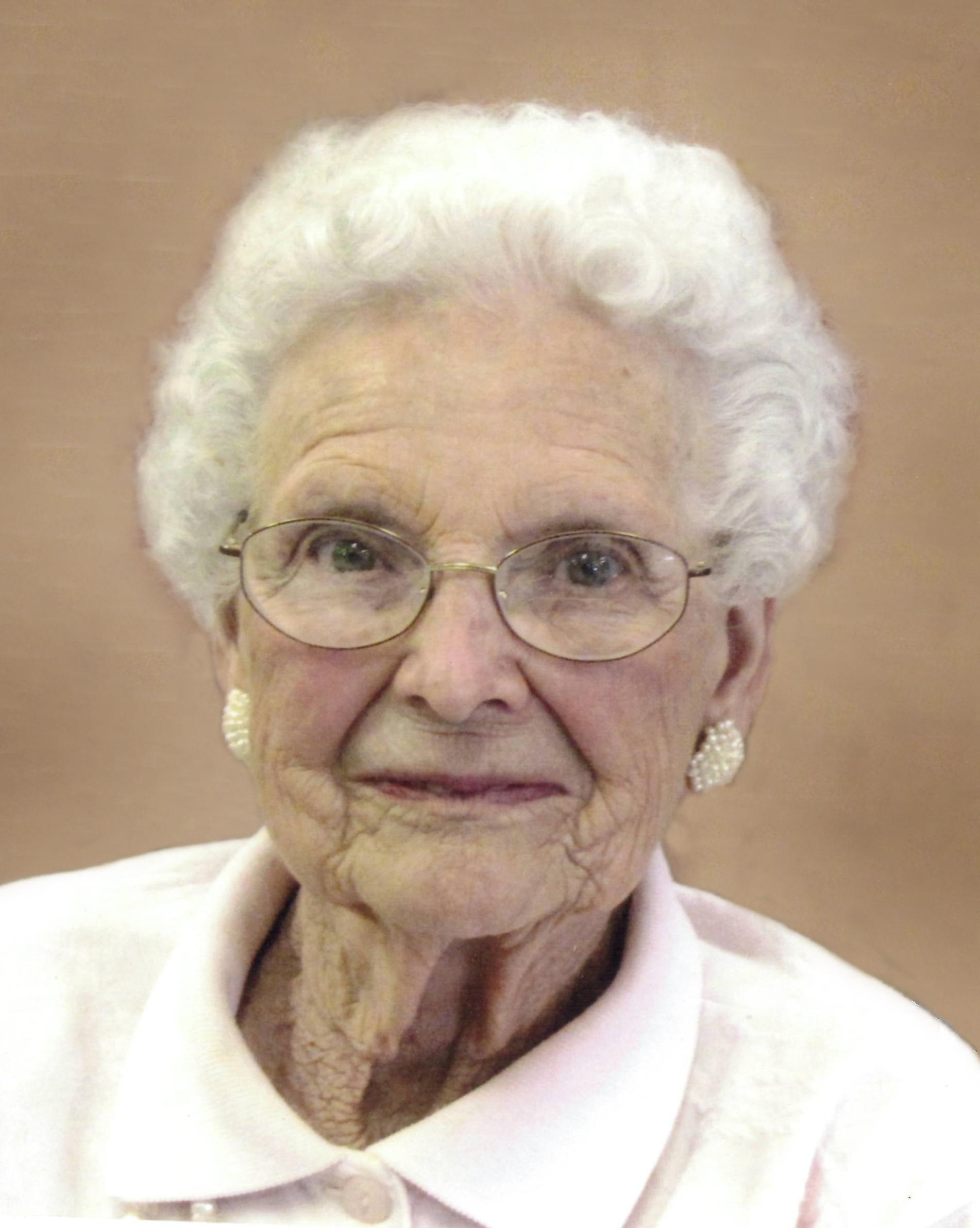 Virginia Rose (Murphy) Harms, 92 years of age, of Holdrege, Nebraska