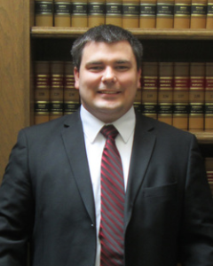 Aurora Native Named York County Attorney