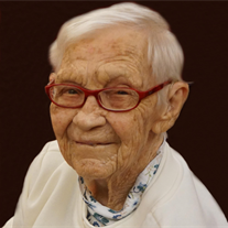 Gladys Ione Milligan, 100, of Lexington, formerly of Elm Creek