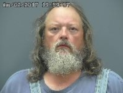 Waco Man Arrested After Pulling Gun on Farmer During Copper Theft